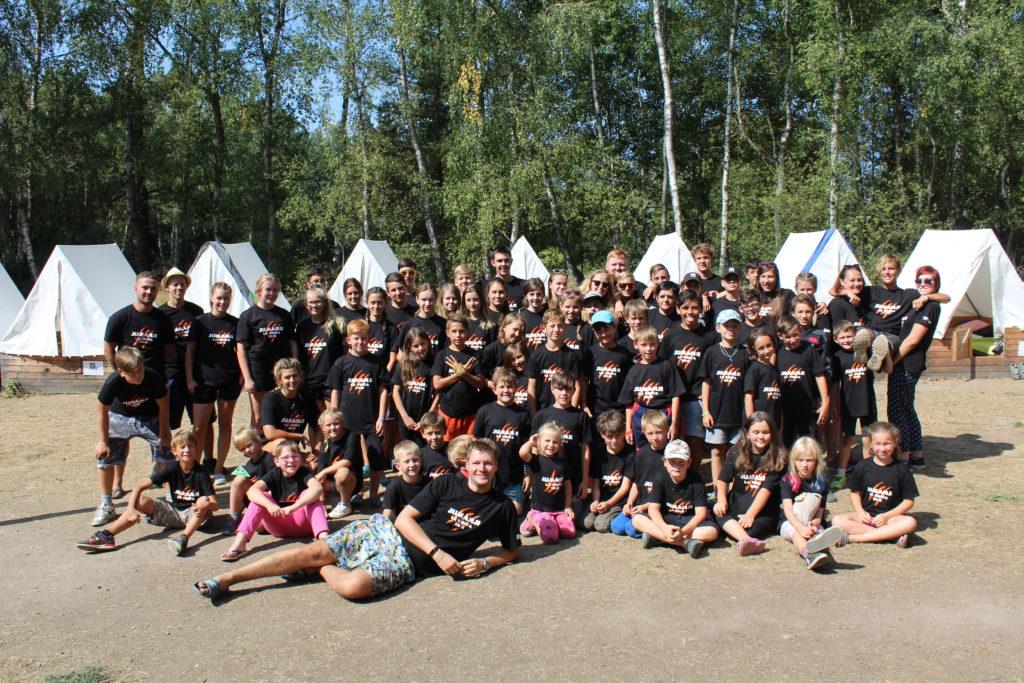 Dětský tábor La Venta