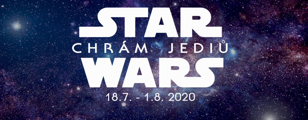 La Venta – Star Wars: CHRÁM JEDIŮ